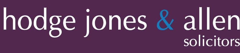 Hodge Janes & Allen Solicitors logo